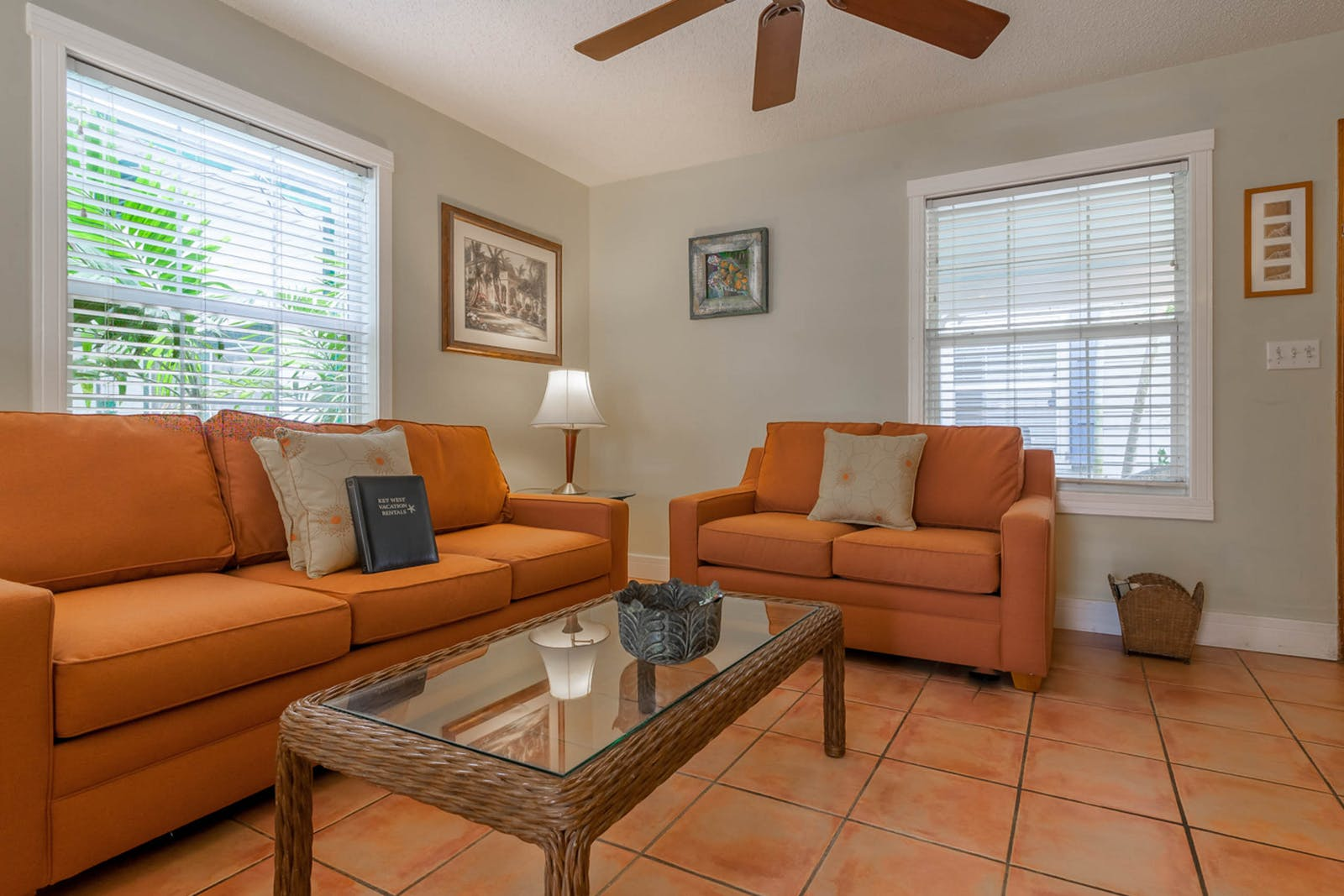 Old Town Garden Villas | Key West Vacation Rentals