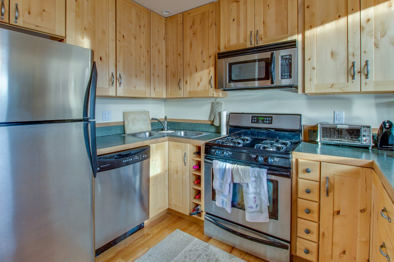 Ptarmigan Mountain Home   3 BD Vacation Rental in Silverthorne, CO ...