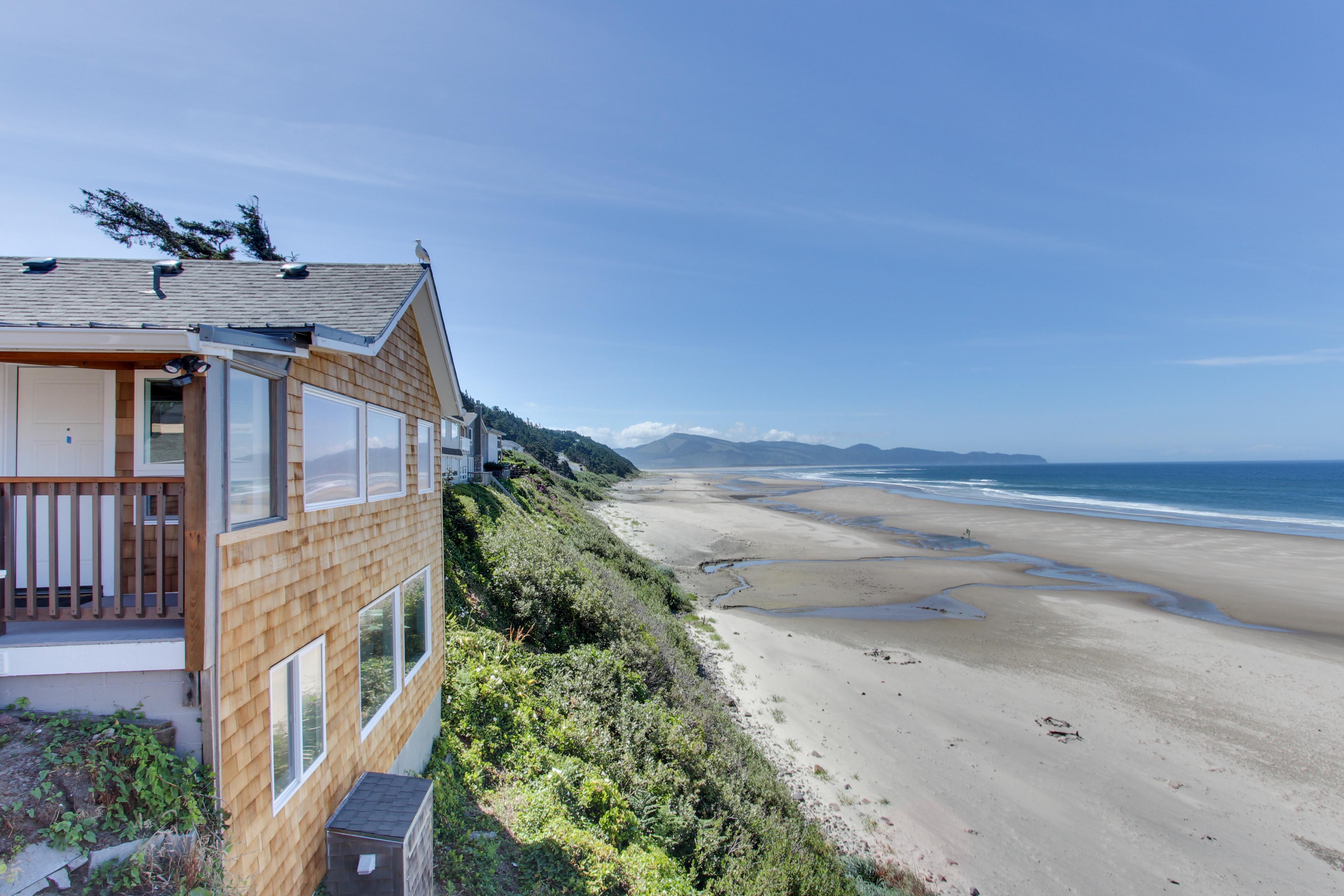 Mid Oregon Property Management Rentals