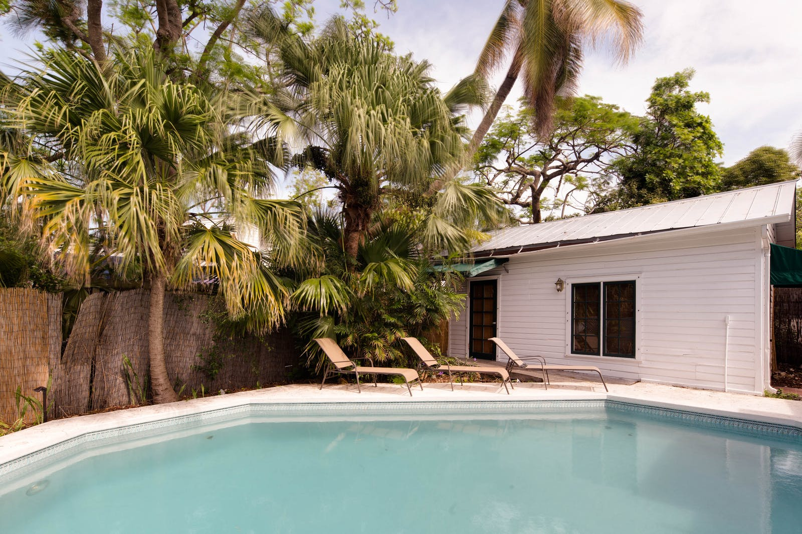 RENT Tropical Retreat - Nightly Rental | Key West Vacation Rental