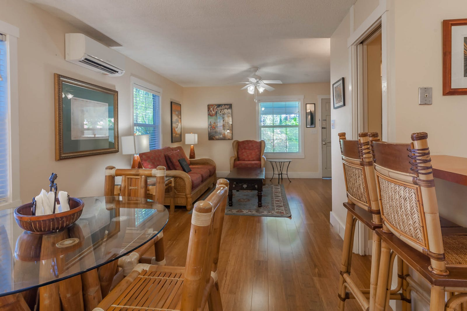 RENT Little Havana Suite - Nightly Rental | Key West Vacation Rental