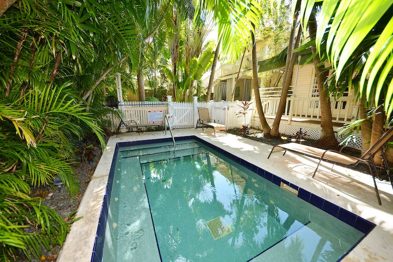 Rent Flamingo Hideaway Nightly Rental Key West Vacation Rental