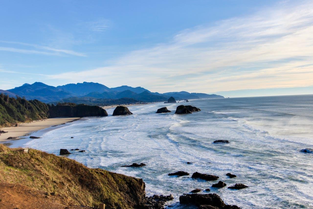 Dog Friendly Vacation Rental Oregon Coast