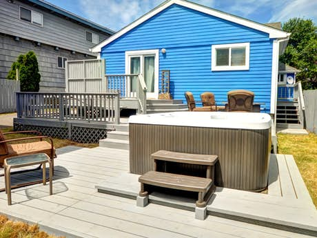 Excellent Seaside Oregon Vacation Rentals House Rentals Beach Home Interior And Landscaping Spoatsignezvosmurscom