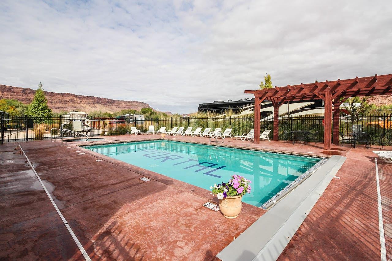 Portal Resort 16 4 Bd Vacation Rental In Moab Ut Vacasa