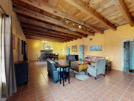 Swell Moab Vacation Rentals Cabin Rentals Lodging Vacasa Home Interior And Landscaping Spoatsignezvosmurscom