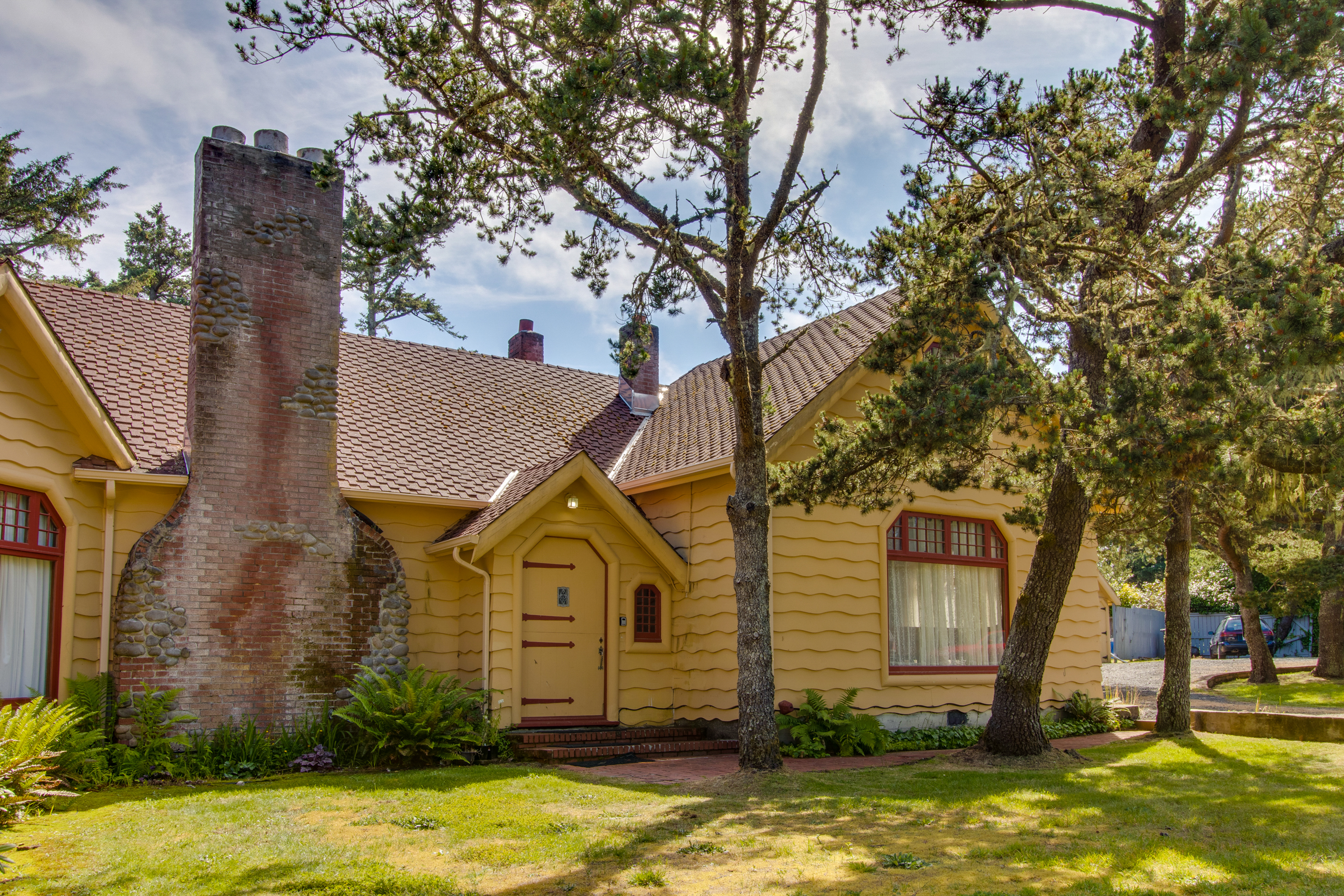 inn booking review oregon seaside overview vacation average cottage comfort rentals sand dollar beach comforter