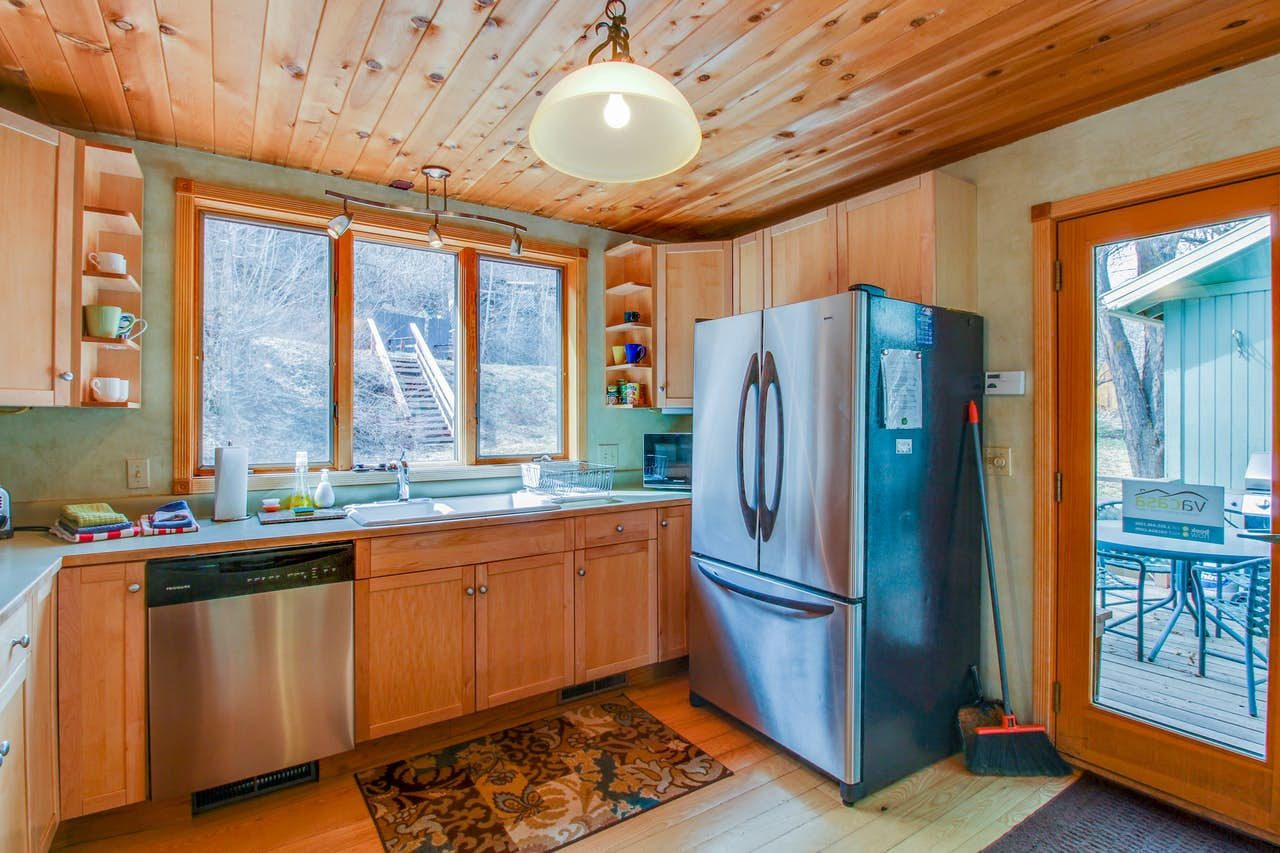Casa Verde | 5 BD Vacation Rental in Durango, CO | Vacasa