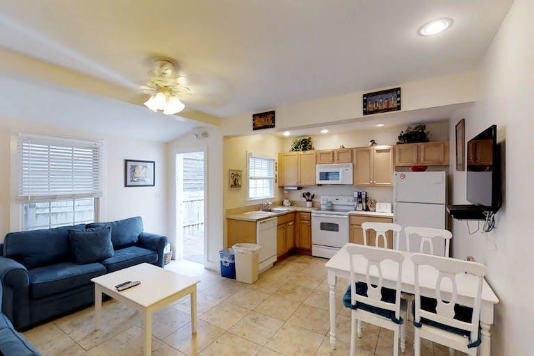 RENT Sea Breeze - Nightly Rental | Key West Vacation Rental