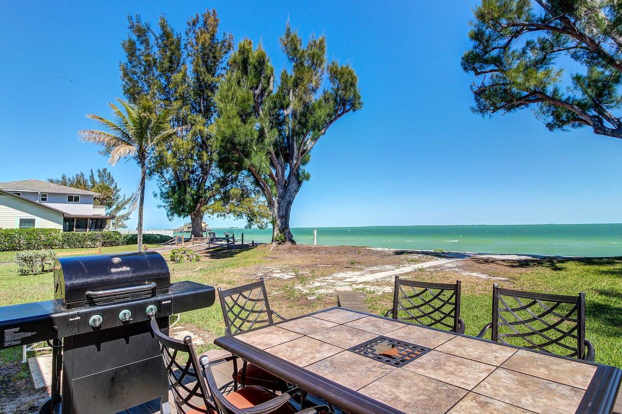 Twin Pine Auto >> Shoreline Terrace | 4 BD Vacation Rental in Anna Maria, FL | Vacasa