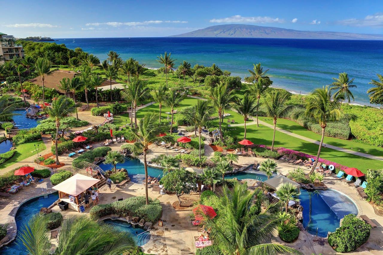 Honua Kai  Konea 824  1 BD Vacation Rental in Lahaina
