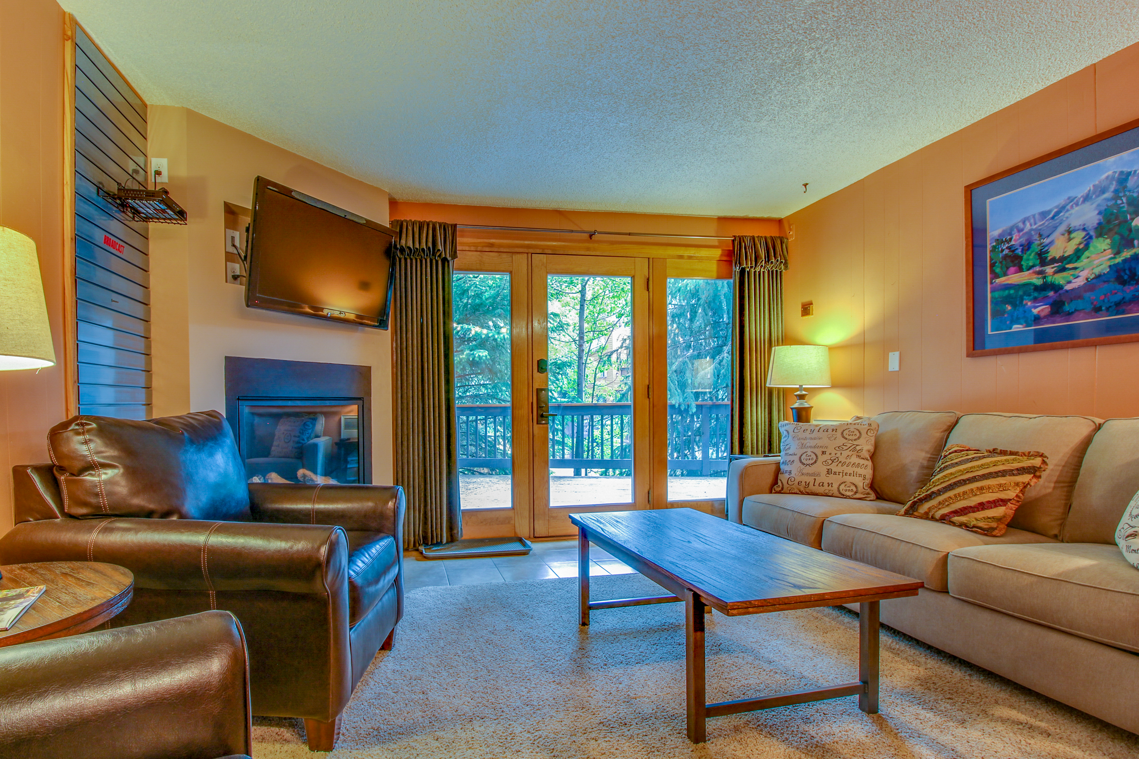 Snake River Outpost | 1 BD Vacation Rental in Keystone, CO | Vacasa