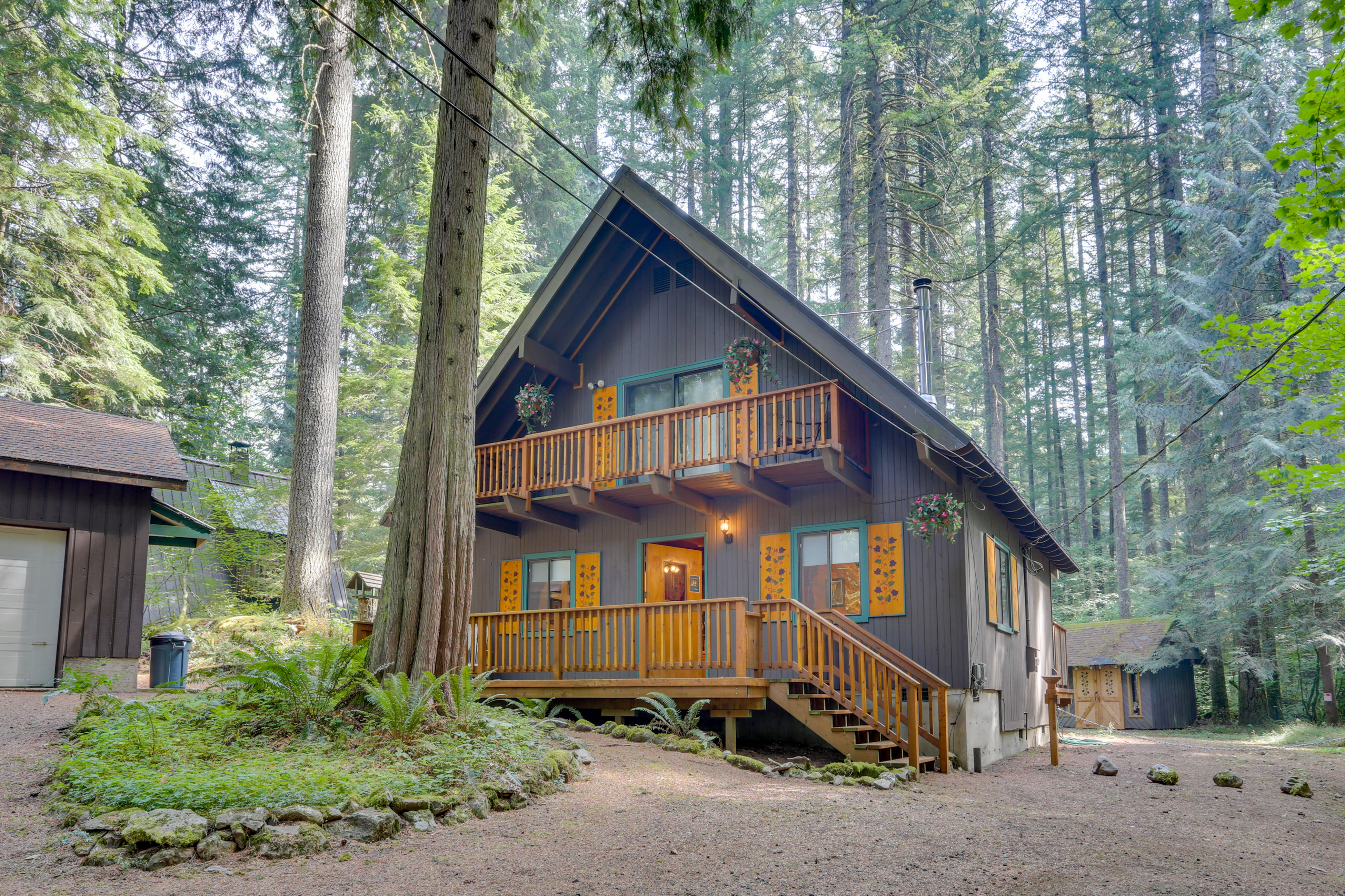 mt cabins you rent can hood mount outdoors week willamette