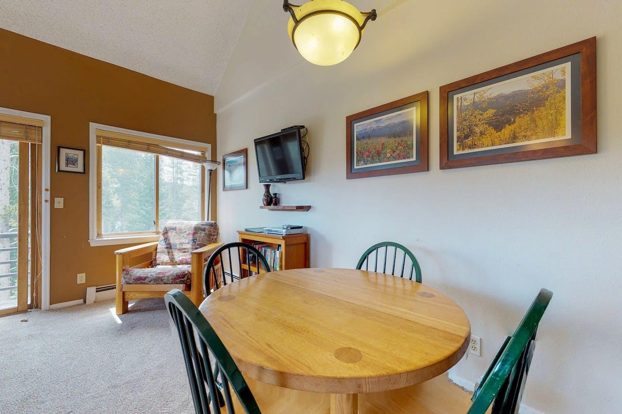 Adventurer\'s Choice (307)   1 BD Vacation Rental in Breckenridge, CO ...