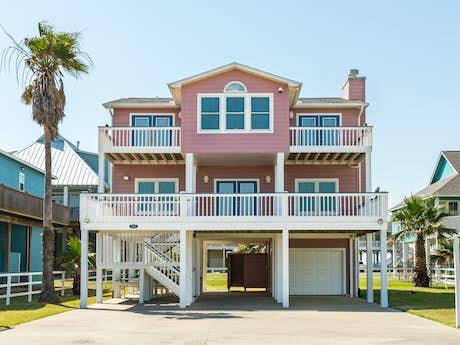 Pleasing Crystal Beach Vacation Rentals Vacasa Download Free Architecture Designs Viewormadebymaigaardcom