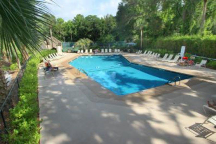 Forest Beach Villas 100
